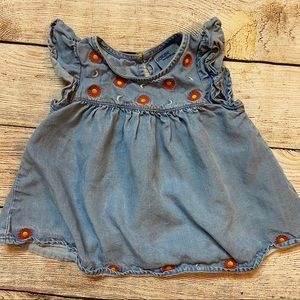 3/$12 genuine kids dress 2T